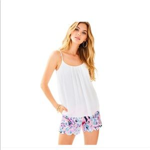 Lily Pulitzer Tyne Top